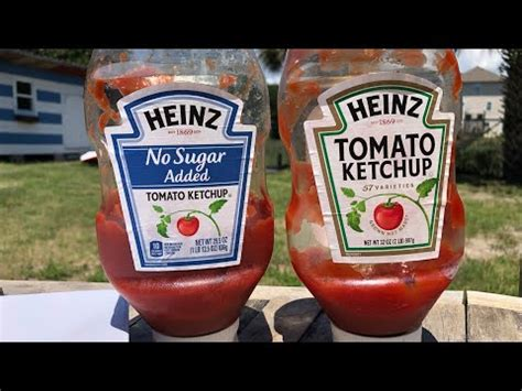 Dietary Information for Heinz Ketchup Packets - Proper ...