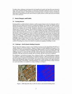 Spacenet  A Remote Sensing Dataset And Challenge Series