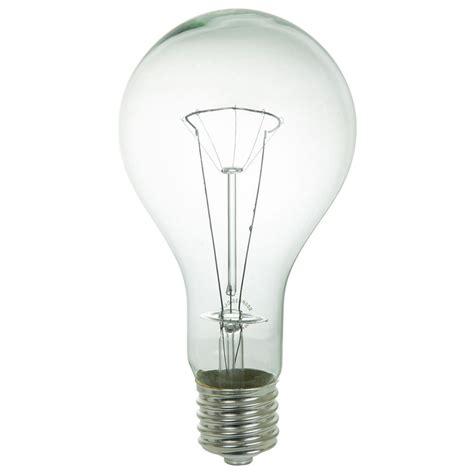 sunlite incandescent 500 watt ps35 high wattage 6500