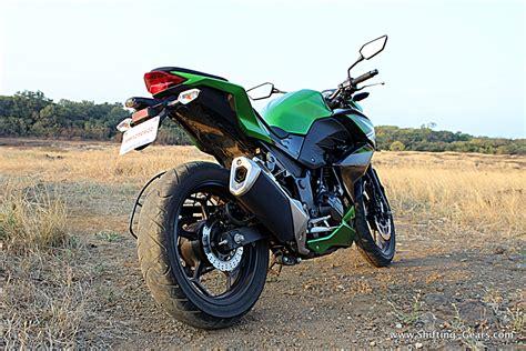 Kawasaki Z250 Image by Kawasaki Z250 Photo Gallery Shifting Gears