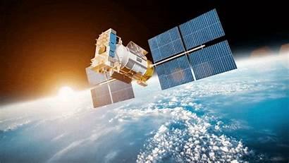 Covid Data Security Satellite Satellites During Provide