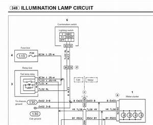 Mitsubishi Fuso Electrical Diagram