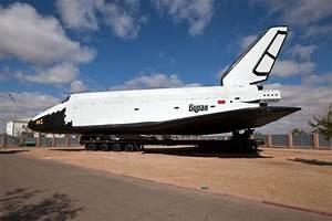 Russia's Lost Space Shuttle Clone