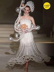 top 10 des pires robes de mariee jamais portees 2eme With les pires robes de mariée