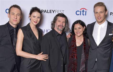 Outlander: Diana Gabaldon Shares Some Behind The Scenes ...