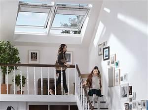 Velux Ggu Ck02 : velux integra ggu ck02 007021u electric white pu laminated centre pivot roof window 55x78cm ~ Orissabook.com Haus und Dekorationen