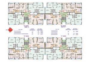 builders floor plans overview imperial meri rasbihari link road
