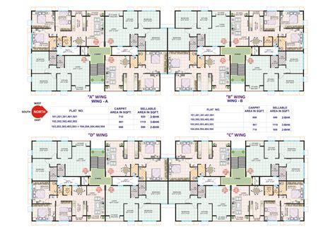 residential blueprints high rise residential floor plan search