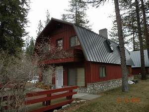 methow valley metal roofing triplet roofing With barn style metal roof