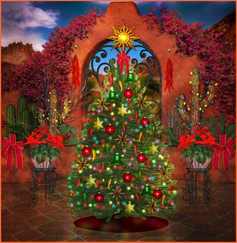 southwest christmas graphics butterflywebgraphics