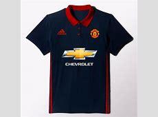Adidas Kit Manchester United Community