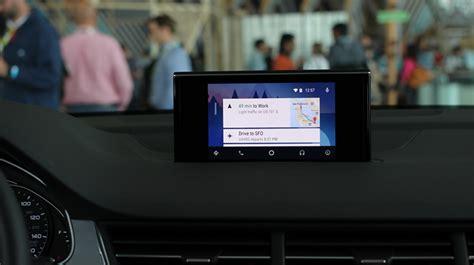 Android Auto Bedienkonzept Design by スマートカー向けのアプリデザインで気をつけたいこと Ux Milk