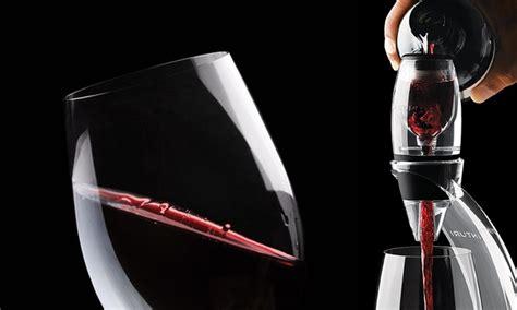 Vinturi Essential Red Wine Aerator
