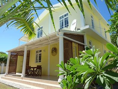 chambres d hotes ile rodrigues accueil villa pandanus grand baie ile rodrigues