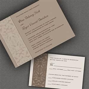 Formal wedding invitation wording etiquette margusriga for Wedding invitation etiquette engaged couple