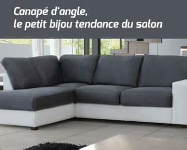 salon avec 2 canap駸 canape d angle pour petit salon canap pas cher 16 canap s d 39 angle canap lit 2 ou
