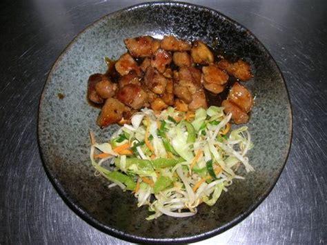 plat cuisiné a emporter bonjour et bienvenue au restaurant japonais le taiyo