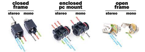 1 4 Input Wiring by News Mammoth Electronics