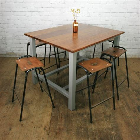 large kitchen island table large painted vintage lab table kitchen island