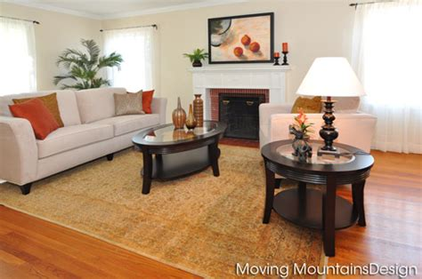 pasadena home staging prospect park area home for sale