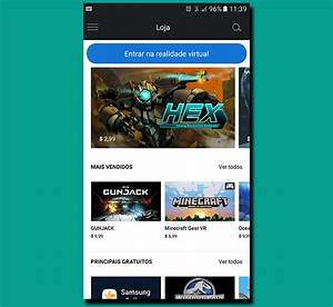 gratis samsung gear vr apps