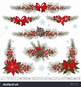 Christmas Invitation Borders Clip Art (58+)