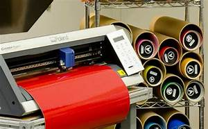 what is vinyl cutter machine and how does it work With vinyl letter cutting machine reviews