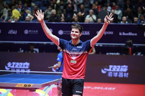 Germany's dimitrij ovtcharov was closer than ever to win his 19th match. ETTU.org - Dimitrij OVTCHAROV becomes world no. 1 for the ...