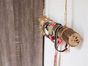 Comment Ranger Ses Bijoux : diy le porte bijoux faire soi m me like a bobo ~ Dode.kayakingforconservation.com Idées de Décoration