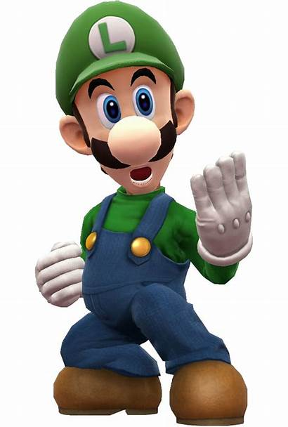 Luigi Pose Banjo2015 Deviantart Battle Favourites