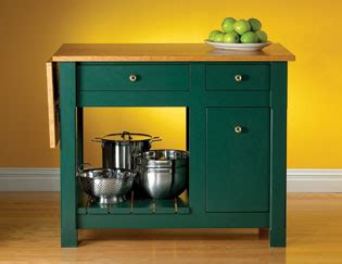 kitchen island plans diy woodworking construct