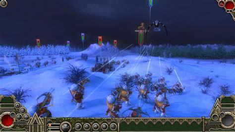 dungeon siege 3 retribution elven legacy siege pc