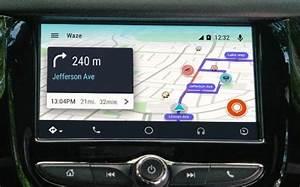 Mettre Waze Sur Apple Carplay : waze disponible en version finale sur android auto igeneration ~ Medecine-chirurgie-esthetiques.com Avis de Voitures
