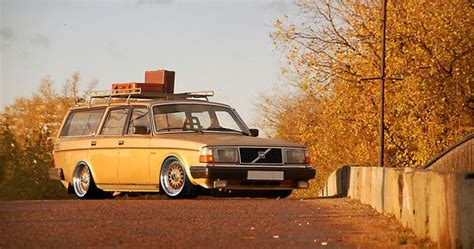 volvo  stanced google search   fit peiks