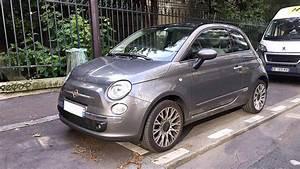 Fiat 500 D Occasion : fiat 500 d 39 occasion 1 2 70 lounge dualogic bva paris carizy ~ Medecine-chirurgie-esthetiques.com Avis de Voitures