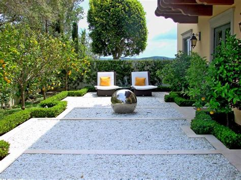 innovative designs  courtyard gardens hgtv