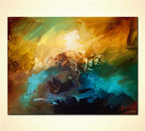 Painting For Sale Contemporary Abstract Art Modern
