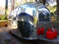 obo  vintage airstream caravel   sale  thousand oaks california classified