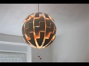 Todesstern Lampe Ikea : ikea lampe todesstern einfach hqdefault ~ A.2002-acura-tl-radio.info Haus und Dekorationen