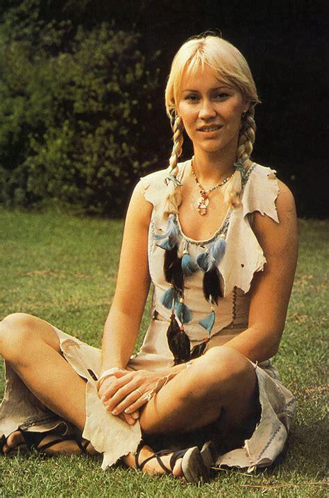 Agnetha F Ltskog S Feet