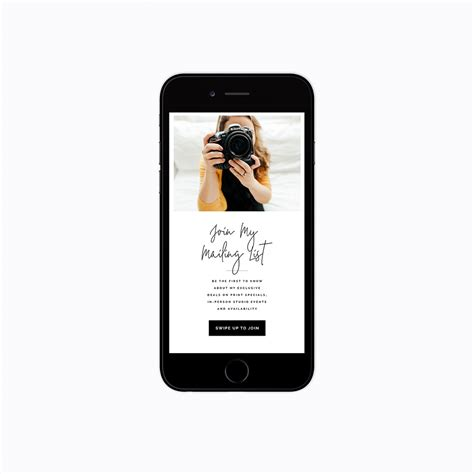 calligraphy instagram story templates shopgallereecom