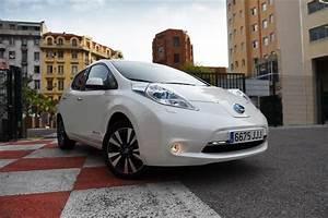 Voiture Electrique 2020 : voiture lectrique pour nissan 20 des ventes en 2020 ~ Medecine-chirurgie-esthetiques.com Avis de Voitures