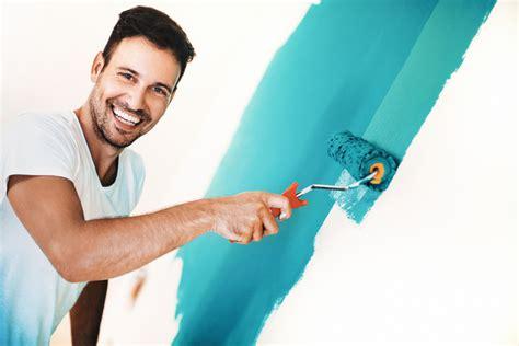 Wohnen Silikatfarbe by Silikatfarbe Farbig Machen 187 So F 228 Rben Sie Sie Ein