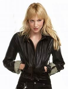 Cool Leather Jacket Designs Quot Leverage Quot Parker Jacket 1 Filmjackets Com