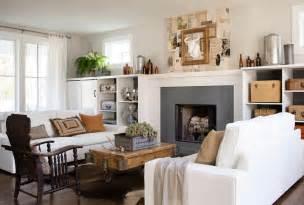 jouw woonkamer landelijk inrichten 15 voorbeelden