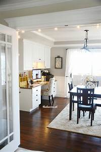 Office Craft Room Tour - The Idea Room