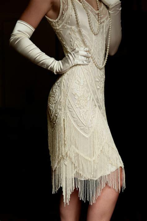 kleider im 20er jahre stil 20er mode inspiration in mehr als 100 fotos