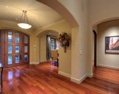 Koa Flooring With Cherry Cabinets by 1000 Images About Kitchen On Granite Counters