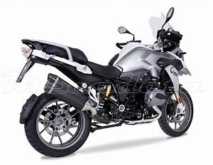 Bmw R 1200 Gs 2017 : silent exhaust pipe remus 8 stainless steel matt bmw r 1200 gs adventure 2017 ebay ~ Melissatoandfro.com Idées de Décoration