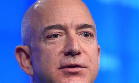 WHO IS JEFF BEZOS? | Daily Mail Online